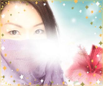 ピュアリ神女(カミンチュ)先生