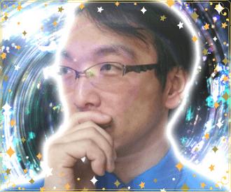 ピュアリ明讃(メイサン)先生